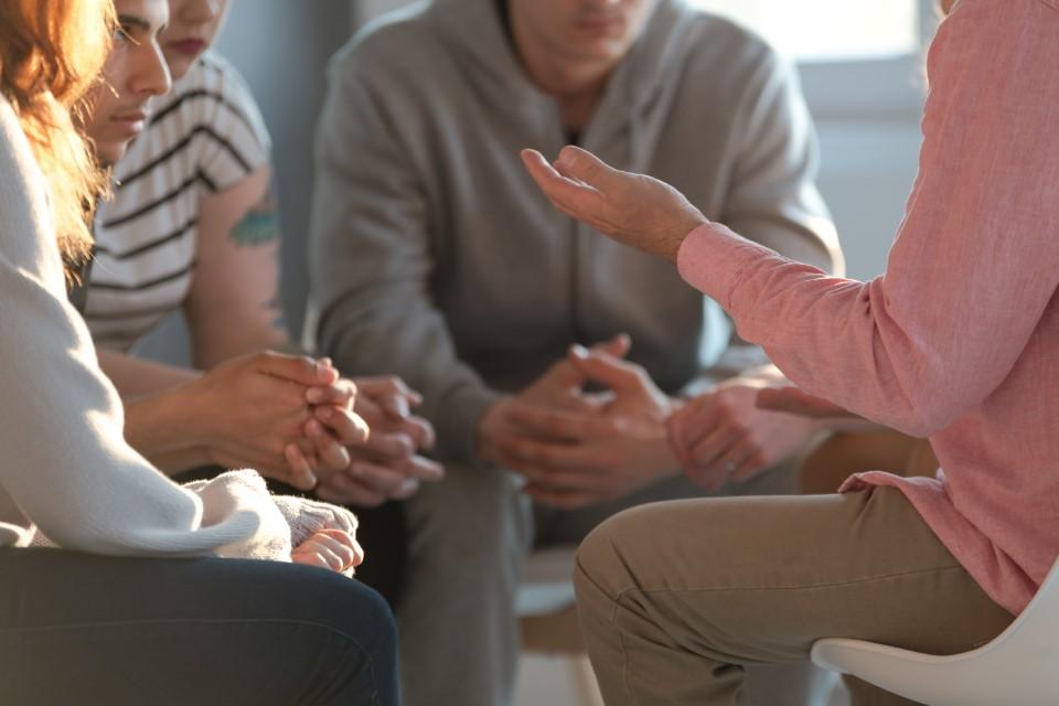 Eating Disorder Treatment Center for Women & Men in Ireland