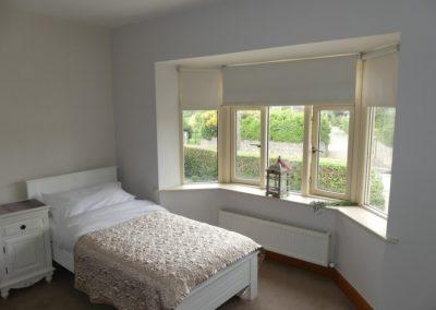 Lois Bridges Bedroom - Eating Disorder Treatment Ireland